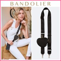 ポーチ付!! ☆Bandolier☆Bowie Adjustable Crossbody Strap