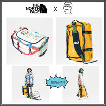完売必須【THE NORTH FACE X BRAIN DEAD】 Base camp duffle bag