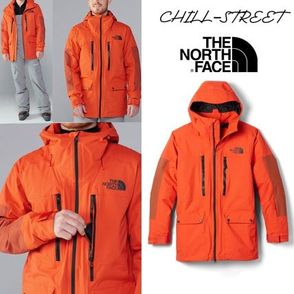 THE NORTH FACE // Goldmill パーカー