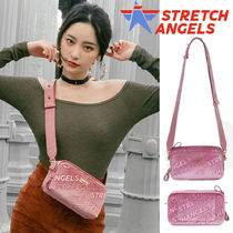 送料無料◆STRETCH ANGELS◆BAKE PANINI BAG◆日本未入荷