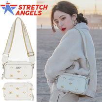送料無料◆STRETCH ANGELS◆TWINKLE PANINI BAG◆日本未入荷