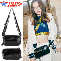◆STRETCH ANGELS◆PANINI MIX PATTERN PRESS BAG ◆日本未入荷