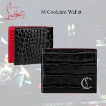 ★20AW★新作★ルブタン★M Coolcard Wallet ウォレット
