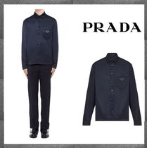 【PRADA】☆20AW☆ Re Nylon シャツ