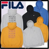 ★BTS 着用★送料・関税込★FILA★Overfit Small Suity Hoodies