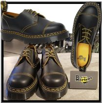 ★関税込★Dr Martens★1461 BEX DOUBLE STITCH★3ホール★兼用