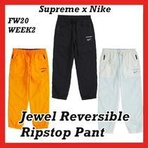 Supreme x Nike Jewel Reversible Ripstop Pant FW 20 WEEK 2
