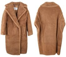 Max Mara★TEDDY BEAR ICON COAT CAMEL(L)【関税込EMS謝恩品】