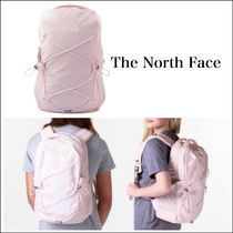THE NORTH FACE☆バックパック☆リュック バッグ ピンク