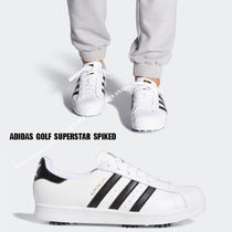 ADIDAS GOLF★SUPERSTAR SPIKED★ゴルフシューズ