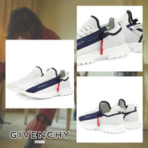 GIVENCHY☆SPECTRE ZIP LOW SNEAKER スニーカー ロゴ シンプル