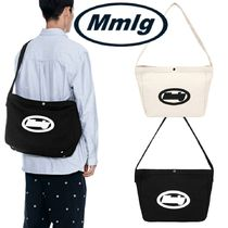 日本未入荷★87MM★ [Mmlg] STROKE PACKAGE BAG 2色