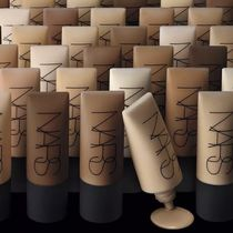 NEW【NARS】2020AW★Soft Matte Complete Foundation ファンデ