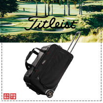 Titleist Professional Wheeled Duffle
