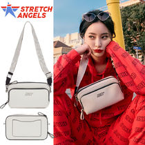 ◆STRETCH ANGELS◆PANINI METAL LOGO SOLID BAG◆日本未入荷