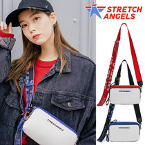 ◆STRETCH ANGELS◆]PANINI COLOR BLOCK BAG◆日本未入荷