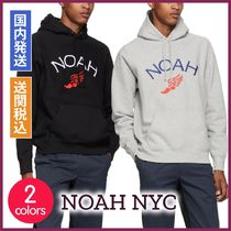 ★Noah NYC★ノア Winged Foot フーディ★安心の国内発送