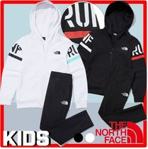 ★新作/人気★THE NORTH FACE★K'S TORRES HOOD TRAINING SET★