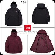 【THE NORTH FACE】★韓国大人気★W'S ECO SHIELD JACKET