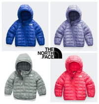 ★The North Face THERMOBALL エコ ロゴ フーディー 送料込★
