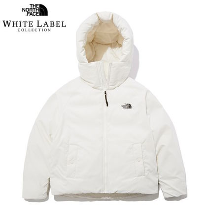 【THE NORTH FACE】W'S ANORT T-BALL JACKET NJ3NL82J