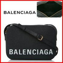 ★BALENCIAGA★VILLE CAMERA BAG★正規品★