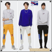 REEBOK X ROMANTIC CROWNコラボ VISION TO CLASSIC PANTS 全3色
