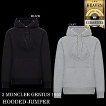 累積売上総額第1位!MONCLER GENIUS★1952★HOODED JUMPER