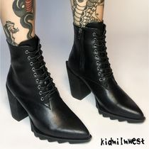 DOLLS KILL★トレッドソールがお洒落point♪ANKLE BOOTS☆