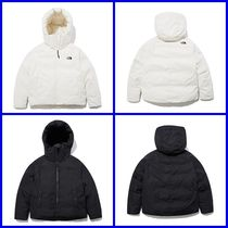[THE NORTH FACE]W'S ANORT T-BALL JACKET★