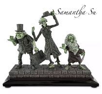 US限定商品♪ホーンテッドマンション♪The Hitchhiking Ghosts