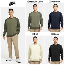 【NIKE】☆ゴルフ☆ Nike Dri-FIT Player Men's LS Golf Crew