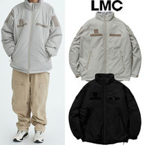 ★20-21FW新作★LMC★LEVEL7 THINSULATE PARKA_2色