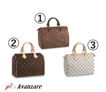 【Louis Vuitton】 スピーディ 25 30 35 40