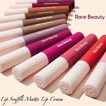 【Rare Beauty】 マットリップ☆Lip Souffle Matte Lip Cream