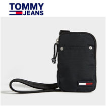 UK発★Tommy Jeans 20AW新作 'Mini Wallet Bag'