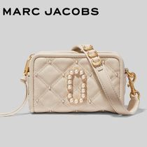 MARC JACOBS 新色!QUILTED SOFTSHOT 17