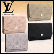 【LOUIS VUITTON】ポルトフォイユ・イリス コンパクト 財布
