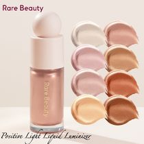 【Rare Beauty】ハイライター☆Positive Light Liquid Luminizer