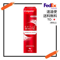 Colgate (コルゲート) Optic White Sparkling White x 1