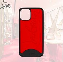 ChristianLouboutin ルブタン Loubiphone Coque Iphone 11 Pro