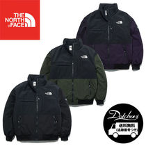 THE NORTH FACE STUMPY PADDING JACKET MU1523 追跡付