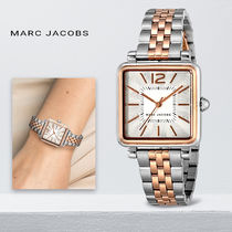 MARC BY MARC JACOBS レディース腕時計 MJ3463