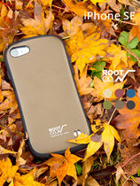 ROOT CO ルート コー Case ROOT CO × iFace For iPhoneSE8/7