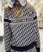 2020 F/W Dior★DIOR★REVERSIBLE SWEATER がこの秋大活躍