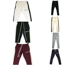 [FOG] ESSENTIALS Side Stripe Sweatpants (送料関税込み)