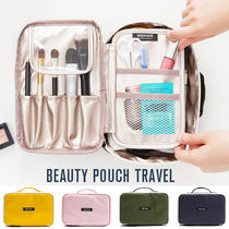 【即納】 [Antenna Shop] BEAUTY POUCH TRAVEL