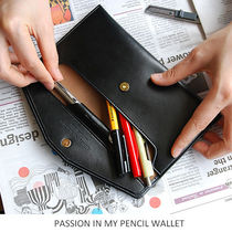 【即納】 PLEPIC [PLEPIC] Episode Pencil Wallet