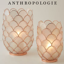 Anthropologie★Concha Capiz ランタン large