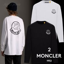 Moncler Genius 20AW 1952 UNDEFEATEDコラボ長袖Tシャツ★関送込